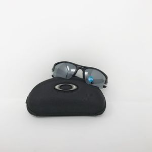 NWT Oakley Polarized Sunglasses
